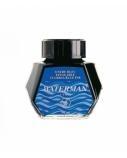 Rašalas Waterman, 50ml, mėlynas