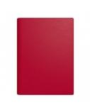 Darbo knyga - kalendorius MIDI VIENNA 90x167mm bordo