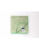 Mikropluošto šluostė M-Microfiber Premium, žalia, 5vnt