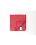 Mikropluošto šluostė M-Microfiber Standard, raudona, 5vnt