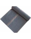 Šiukšlių maišai, juodi, 60l, 30mk, (10vnt x 50 rulon.)