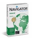 Popierius NAVIGATOR A4, 80g, 500 lapų