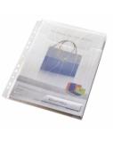 Aplankas Leitz Combifile, A4, skaidrus, katalogams, plastikinis (1)  0812-205