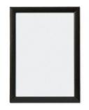 Rėmelis A4, 21 x 30 cm, plastikinis, įvairių spalvų  0615-009