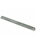 Liniuotė metalinė, 30 cm  1225-010