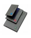 Antspaudų pagalvėlė Colop Micro 1, 50 x 90 mm, mėlyna  1223-207
