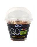 """Vaisių ir riešutų mišinys """"Go snack"""" Alvas, 9 pak. po 130 g"""