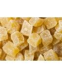 Imbiero kubeliai džiovinti cukruje Alvas, 10 pak. po 1kg