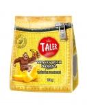 Traškučiai Taler bananų skonio, 36 pak. po 70 g