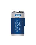 LOGILINK 6LR61B1 LOGILINK - Ultra Power