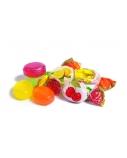 "Karamelė ""Fruits"" Roshen nord, 8 pak. po 1 kg"