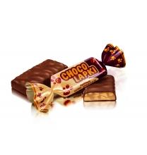 "Toffee saldainiai ""Chocolapki"" Roshen nord, 5 pak. po 1kg"
