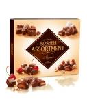 "Saldainių asorti ""Elegant"" Roshen, 8 pak. po 145g"
