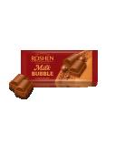 Porėtas pieniškas šokoladas Roshen, 20 pak. po 80g