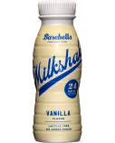 "Vanilės skonio proteininis pieno kokteilis ""Barebells"", 8 pak. po 330g"