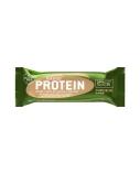 "Sūrio pyrago skonio baltyminis batonėlis ""Green line"", 21 pak. po 60g"