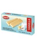 "Vafliai su vanilės skonio įdaru ""Napoli"", 39 pak. po 120g"