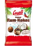 """Šokoladiniai dražė su romu ir kokosu """"Casali"""", 18 pak. po 100g"""