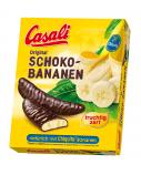 """Bananų suflė šokolade """"Casali"""", 10 pak. po 150g"""