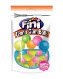 """Kramtomoji guma """"Teniso kamuoliukai"""" Fini, 16 pak. po 180g"""