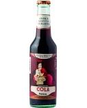 """Kolos skonio gazuotas gaivusis gėrimas """"Cola polara"""", 24 pak. po 275ml"""