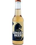"""Imbiero skonio gazuotas gaivusis gėrimas """"Ginger beer"""", 24 pak. po 275ml"""