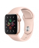 Laikrodis Apple Watch S5 40mm, rose gold