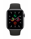 Apple Watch S5 44mm, space grey