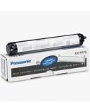 Panasonic KX-FA76X (KXFA76X), juoda kasetė lazeriniams spausdintuvams, 2000 psl.