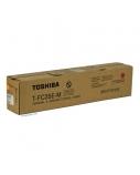 Toshiba T-FC35EM 550g., purpurinė kasetė lazeriniams spausdintuvams, 550 g