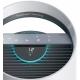 Oro valytuvas  Leitz TruSens Z-3000  su oro kokybės SensorPod davikliu dideliam kambariui iki 70 kv