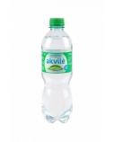 Mineralinis vanduo Akvilė, silpnai gazuotas, 0.5l  (12vnt.) (kaina nurodyta su užstatu už tarą)