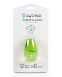 4WORLD 10554-GRN 4World Cleaning Kit 50m