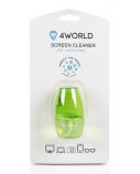 4WORLD 10554-GRN 4World Cleaning Kit 50m