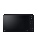 LG Microwave Oven MS2535GIB 25 L, Touch control, 1000 W, Black, Free standing, Defrost function
