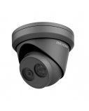 Hikvision IP Camera DS-2CD2345FWD-I F2.8 Dome, 4 MP, 2.8mm/F1.6, Power over Ethernet (PoE), IP67, H.265+/H.264+, Micro SD, Max.128GB