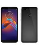 "Motorola Moto E6 play XT2029-2 (Steel Black) Single SIM 5.5"" TFT LCD 720x1440/32GB/2GB RAM/Android 9.0/microSD/WiFi,4G,BT"