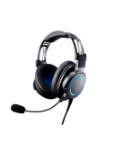 Audio Technica Gaming Headset ATH-G1 On-ear, Microphone