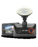 Mio DVR MiVue 788 Audio recorder, Full HD 1080p, Wi-Fi, Bluetooth