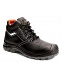 Odiniai darbo batai Pesso B259 S3 (47 dydis)