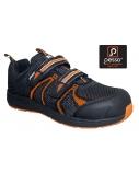 Darbiniai sandalai BABILON S1P, 46 dydis