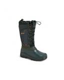 Guminiai batai su natūralia vilna  Hunter PRO, 43 dydis