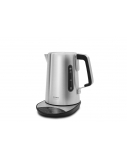 Caso WK 2500 With electronic control, Stainless steel, Stainless steel, 2200 W, 1.7 L, 360° rotational base