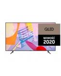 SAMSUNG QLED TV QE58Q60TAU 58in
