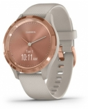 GARMIN vivomove 3S S/E EU Rose Gold