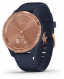 GARMIN vivomove 3S S/E EU Rose Gold Navy