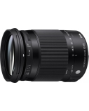 Sigma 18-300mm F3.5-6.3 DC Makro OS HSM Nikon [CONTEMPORARY]