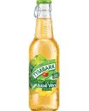 Gėrimas su vynuogių ir alijošiaus sultimis 6%, Tymbark, stikle, 24 pak. po 250 ml