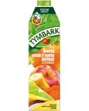Įvairių vaisių ir morkų gėrimas, Tymbark, 12 pak. po 1 L