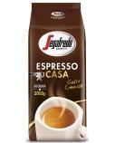 """Segafredo """"Espresso Casa"""" kavos pupelės, 8 pak. po 1 kg"""